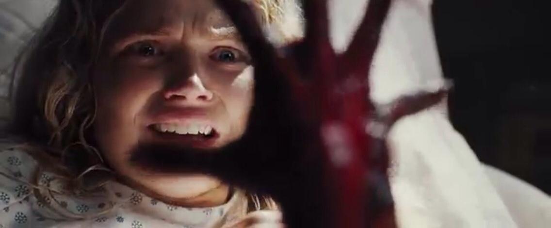 Carrie 2013 - Ending Scene - YouTube