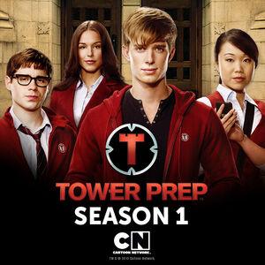 Tower Prep, Season 1 1