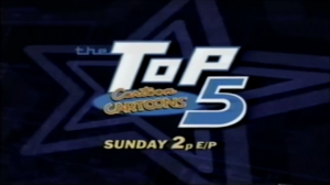 CC Top 5