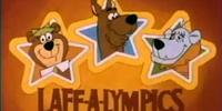 Laff-A-Lympics/Scooby's All-Stars