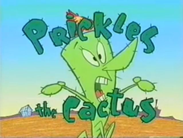 File:Prickles the Cactus Title Card.png