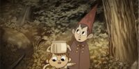 Video Over The Garden Wall Featurette The Cartoon