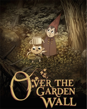 Over The Garden Wall The Cartoon Network Wiki Fandom Powered By Wikia