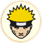 Naruto City Icon
