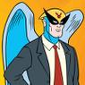 Harvey Birdman (Harvey Birdman)