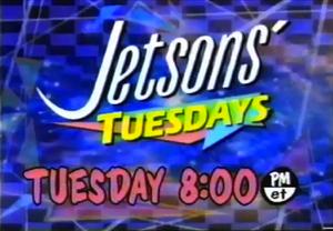 Jetson's Tuesdays Logo