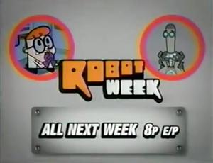 Robot Week