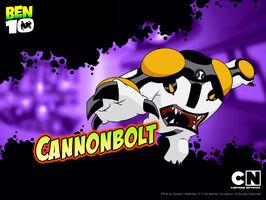 Cannonbolt