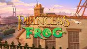Princess frog 11