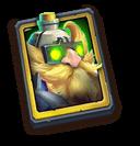 HC Alchemist