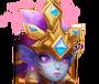 Evolved Siren Icon