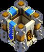 Gold vault 9