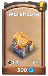 Warehouseshop