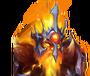 Evolved Phantom King Icon