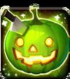 Slime Icon Halloween 2013