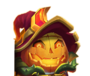 Evolved Pumpkin Duke Icon