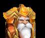 Evolved Warlock Icon