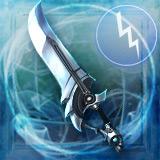 Divinedemi ambrosia sword