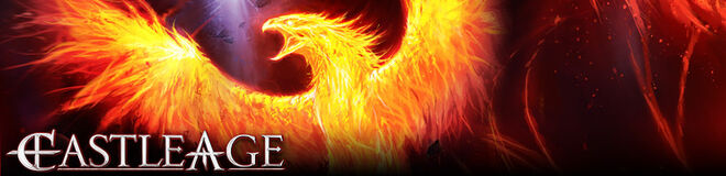 Land of Fire (III) banner