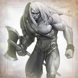 Gladiators Strength