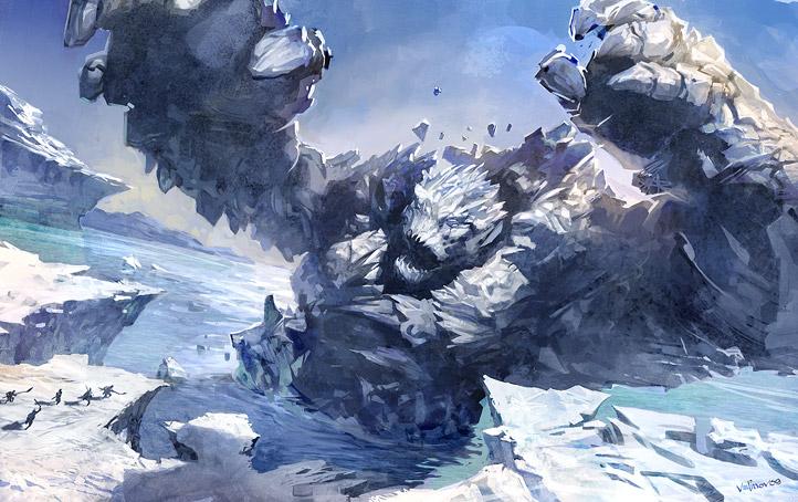 ragnarok the ice elemental castle age wiki fandom