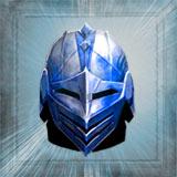 Crusader Helm
