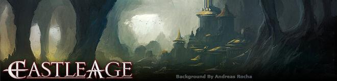 Land of Mist banner