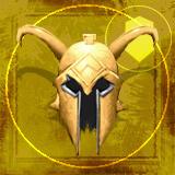 Lionheart Helm