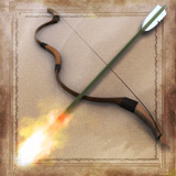 Flame Bow