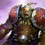 Orc Chieftain
