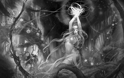 Monster Jahanna Dead