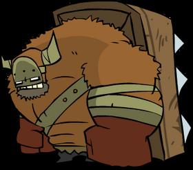 Barbarian Boss - 01