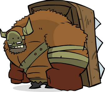 Barbarian Boss Castle Crashers Wiki Fandom Powered By