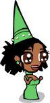 Green Princess - 01