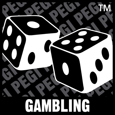 Znalezione obrazy dla zapytania PEGI hazard