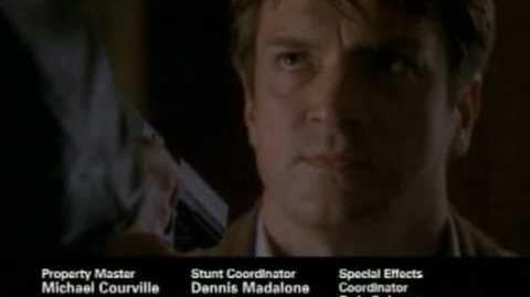 Castle S03E06 '3XK' Promo