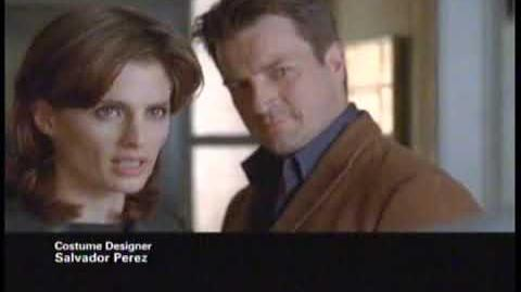 Castle love me dead preview