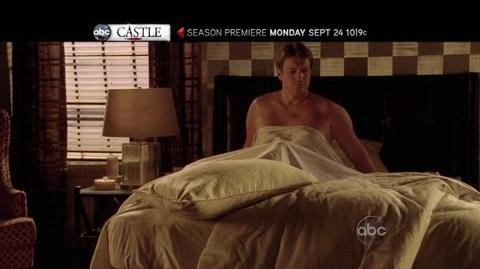 Castle Season 5 Promo 1 (HD)