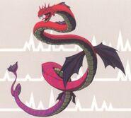 RoB Water Dragon