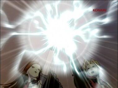 Holy Lightning Intro