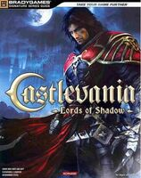 Castlevania Lords Of Shadow Official Guide