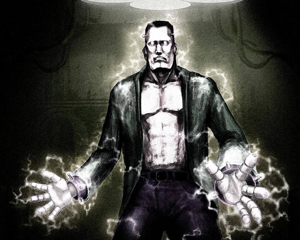 The Creature | Castlevania Wiki | Fandom powered by Wikia
