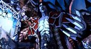 Gabriel-Dracula Mirror Of Fate 5