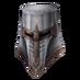 Barrel Helm