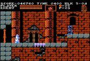 Dracula's Curse Block 5-0A