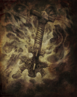 Dungeon Key Book of Dracul