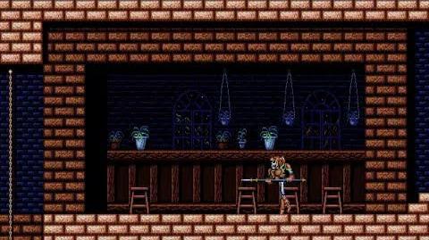 Rusty (Castlevania Clone) Level 3 Chapel (No Death)