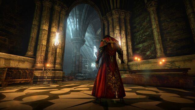 File:E3-2013 exploring-the-castle.jpg