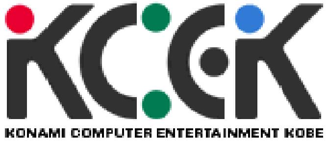 Konami Computer Entertainment Kobe - 01