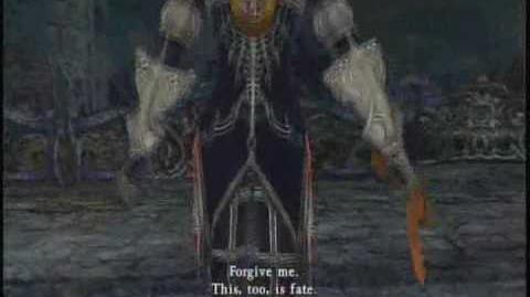 Castlevania Judgment (Alucard Story Pt